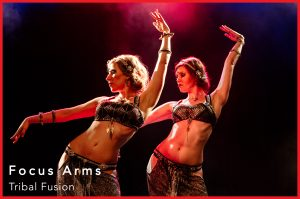 Tribal Fusion - Focus Arms | start: 03.09. @ Doro